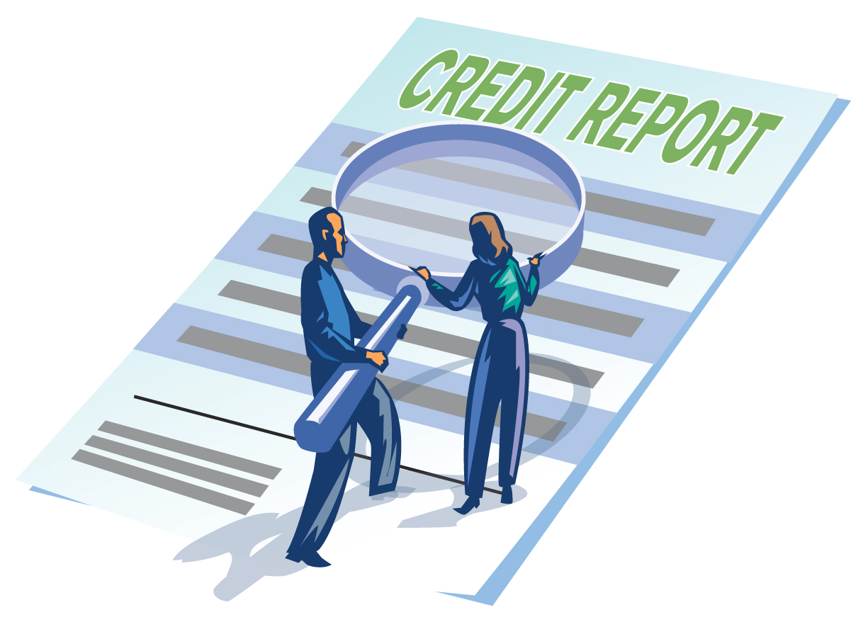 Credit Impact of a Short Sale